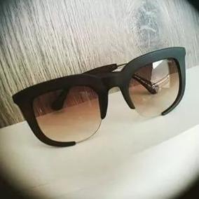 Oculos Miu Miu Marrom - Óculos De Sol no Mercado Livre Brasil c22a3bff29