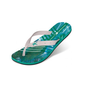Sandália Masculina Kenner Summer Glass Pool