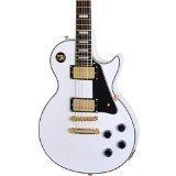 Epiphone Les Paul Custom Pro Guitarra Eléctrica Con Tachado
