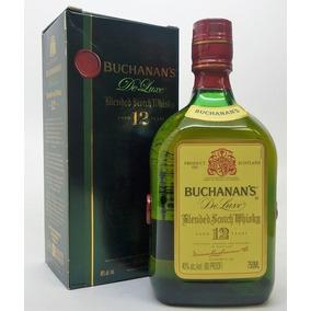 Whisky Bchanans De 750 Ml. $ 39.00 Guayaquil Cel.0939003840