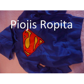 Buzo Nene Capucha Batman Superman Spiderman Precio Por Mayor