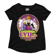 Evil Is A Relative Term Mujer
