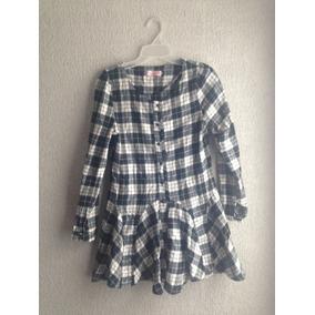 Blusón Vestido Japonés Estilo Mori Kawaii Cute Dress