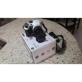 Cámara Lg Semi-profesional Ge X500 16mp