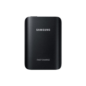 Bateria Externa Fast Charge In/out Samsung 5100mah