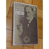Vida Y Obra De Sigmund Freud. Ernest Jones. Tomo 3