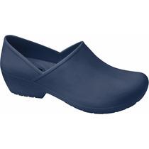 Sapato Tamanco Profissional Enfermagem Susi Works