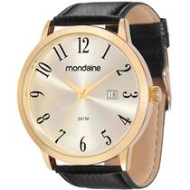 Relógio Mondaine Masculino 83286gpmvdh1