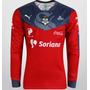 Jersey Santos Portero 15-16 100% Original