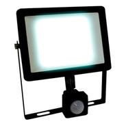 Reflector Led 50w iMac Con Sensor Movimiento Alta Potencia Exterior