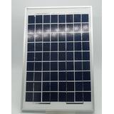 Painel Placa Solar 10w