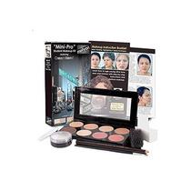 Mehron Mini Pro-kit De Maquillaje Estudiante Fair / Olive Ju
