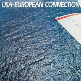 Vinilo - Usa-european Connection ¿ Usa-european Connection