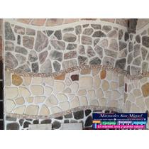Piedra,laja Para Fachada, Marmol,piedra Tomboleada