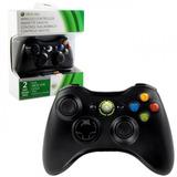 Control Xbox 360 Microsoft Wireless Nuevo, Somos Itech Shop