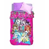 Acolchado Monster High Piñata Original. Oferta