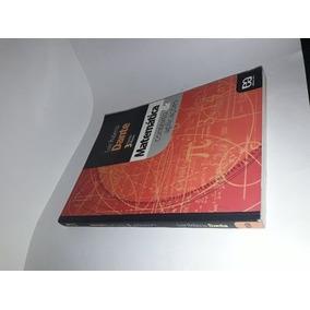 Livro Matemática Contexto & Aplicações 3 Luiz Roberto Dante