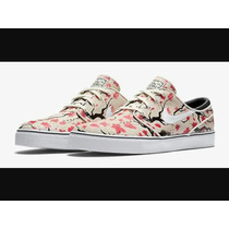 Nike Sb Stefan Janoski Cherry Blossom Dunk High Low Pro