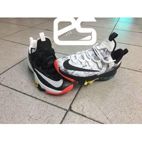 Zapatos Nike Lebron James 13 Xiii Low Para Caballeros