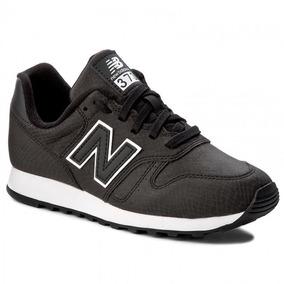 zapatillas new balance mujer negras y blancas