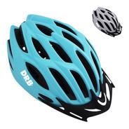 Casco Para Bicicleta Casco Con Visera Ciclismo 21 |bolt Drb