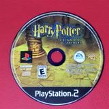 Saga De Juegos Harry Potter Playstation 2 (ps2)