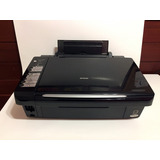 Impresora Epson Multifunción Stylus Cx7300