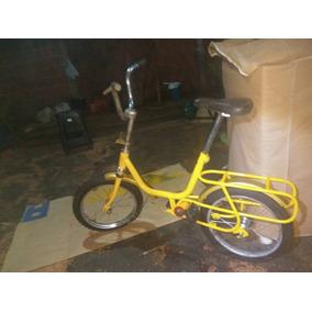 Bicicleta Monareta Mirim 1980