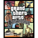 Grand Theft Auto: San Andreas - Pc