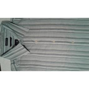 Camisa De Hombre Gap T. M
