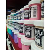 Pinturas Al Frío Blackcolor Todos Los Colores