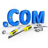 Dominio .com - Anual