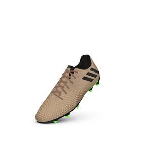 Guayos Para Futbol De Hombre adidas Messi 16.3 Fg J