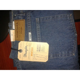 Pantalon Wrangler Mod. Montana Talle 32