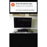 Tv Smartv Siragon Vercion De Lujo Blanco Con Su Base, 32
