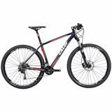 Bicicleta Mtb Caloi Elite Aro 29 20v Deore 2017 Frete Grátis