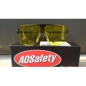 3m Promoción 3x1 Aosafety Ajustable Gafas De Seguridad