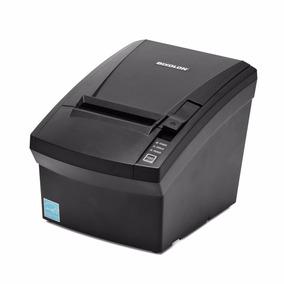 Impresora De Pos Térmica De 3 Pulgadas Bixolon Srp-330ii