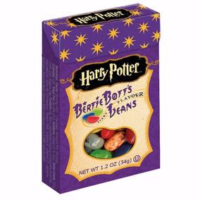 Harry Potter Bertie Botts - Grageas De Todos Los Sabores