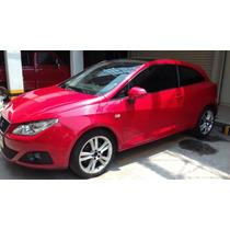 Seat Ibiza 3p Sport Coupe 5vel
