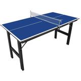 Mini Mesa De Ping Pong - Mdp 12mm - Klopf - Cód. 1003