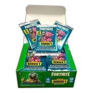 Envelope Fortnite : Série 1 - 6 Cards - Panini