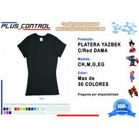Playeras Dama Yazbek Originales Variedad De Colores! 73478d86388eb