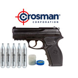 Pistola Co2 Crosman C11 Balin 4.5 M