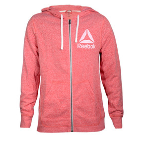 Campera Reebok Prime Group Fullzip