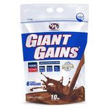 Proteina Giant Gain Vpx 10 Libras Sabor Chocolate Suplemento