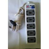Regleta Electrica