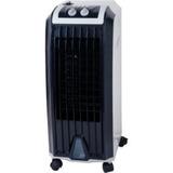 Ventilador Umidificador Climatizador Timer Eterny 127v