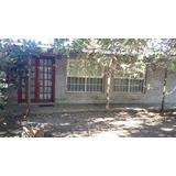 Cabaña 2 Plantas+casa De Monoambiente+2 Terrenos En San Luis