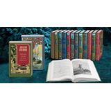 Biblioteca Julio Verne (la Nación)